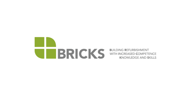 Logo BRICKS