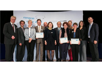 European Energy Award Gold 2018