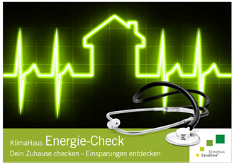 CasaClima Energy Check