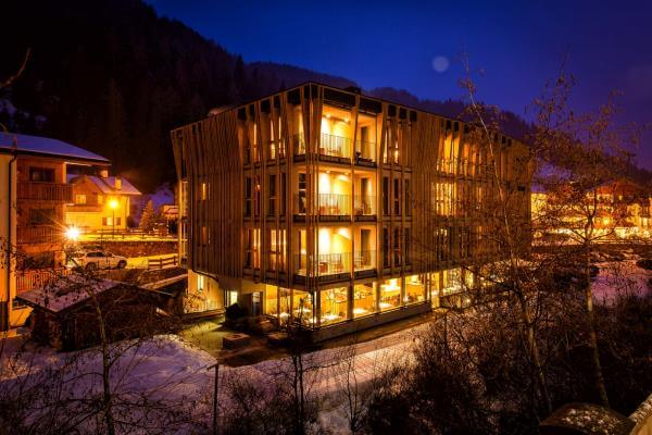Mountain Design Hotel EdenSelva